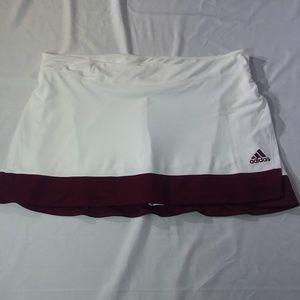 Adidas Clima365 Tennis Skort Skirt